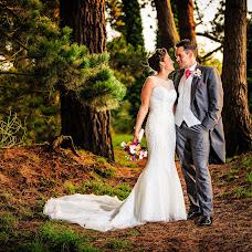 Wedding photographer Caleb Zunino (zunino). Photo of 17.08.2015