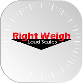 Right Weigh Load Scale app