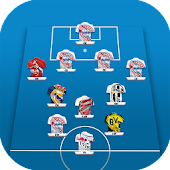 Tải Guess The World Cup Team 2018 Quiz! Road To Russia APK