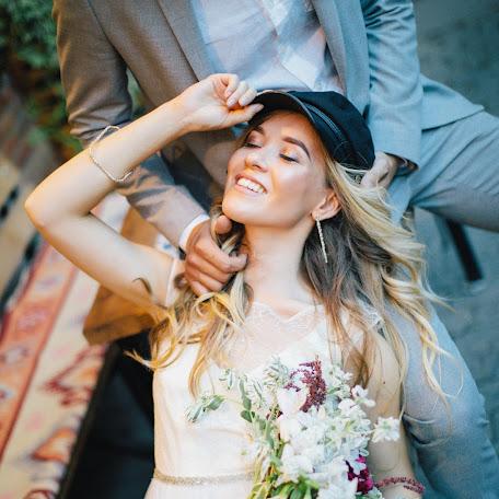 Wedding photographer Alina Nechaeva (nechaeva). Photo of 20.12.2017