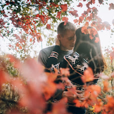 Wedding photographer Olga Dubrovskaya (DubrovskayaOV). Photo of 04.11.2016