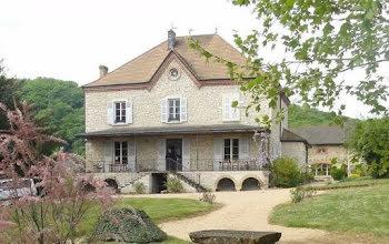 maison à Lugny (71)