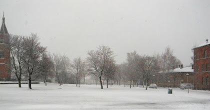 Photo: SNOW 20.4.2012