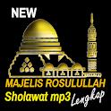Sholawat Majelis Rasulullah offline icon