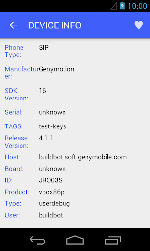 玩免費工具APP|下載VSIM:SIMカード情報 app不用錢|硬是要APP