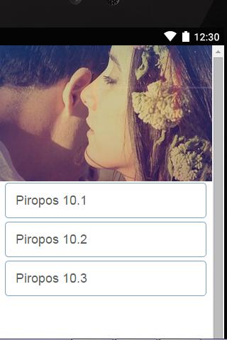 Piropos 10