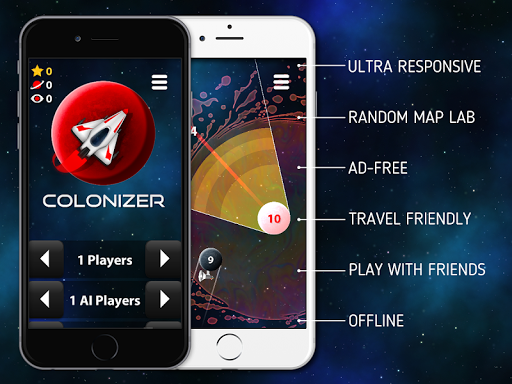 Colonizer 1.1.4 Mod screenshots 3