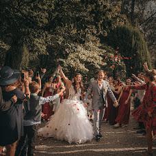 Wedding photographer Dimitri Voronov (fotoclip). Photo of 07.09.2018
