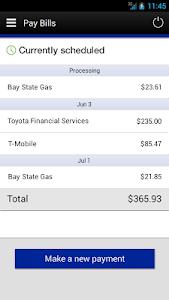 Ridgewood Savings Bank screenshot 2