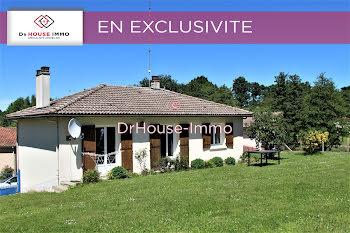 maison à Nouic (87)