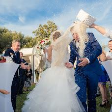 Wedding photographer Valentina Borgioli (ValentinaBorgio). Photo of 27.09.2018