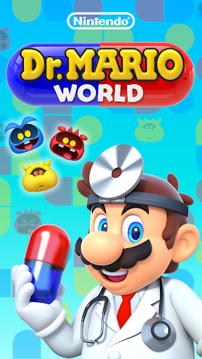 Dr. Mario World captures d'u00e9cran 1