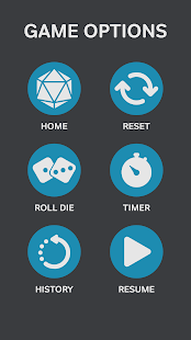 App Carbon - MTG Tabletop Utility APK for Windows Phone