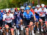 NTT Pro Cycling heeft afscheid genomen van Ben King en Ben O'Connor