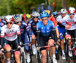 Tweevoudig Vueltaritwinnaar Ben King verlaat NTT en keert terug naar de ploeg waar het voor hem allemaal begon