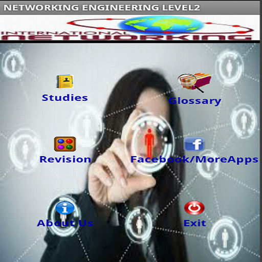 Networking Engineering Level2
