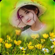 ♥ Nature Photo Frames ♥