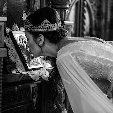 Wedding photographer Gina Stef (mirrorism). Photo of 05.12.2018