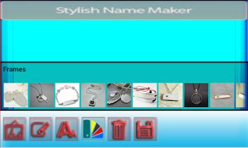 stylish text name maker - screenshot thumbnail 08