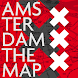 The Map, Amsterdam