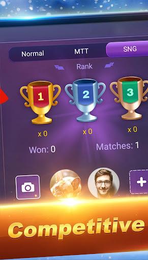 Boyaa Poker (En) u2013 Social Texas Holdu2019em 5.9.0 screenshots 5