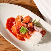Spicy Sashimi
