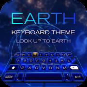 App Earth Keyboard Theme APK for Windows Phone