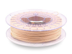 Fillamentum Powder Beige Flexfill TPU 98A Filament - 1.75mm (0.5kg)