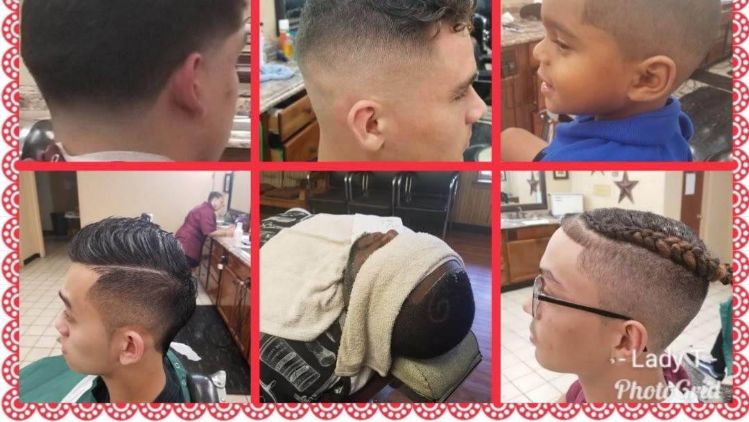 Latasha K Tha Barber Barber Shop In Longview