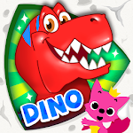 PINKFONG Dino World 24