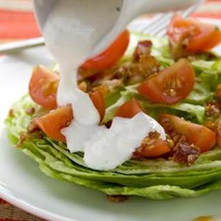 Japanese Sesame Salad Dressing Recipe