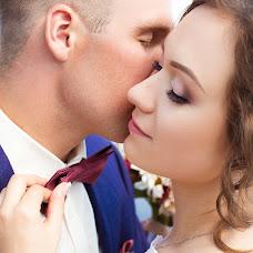 Wedding photographer Dariya Izotova (DariyaIzotova). Photo of 09.08.2016