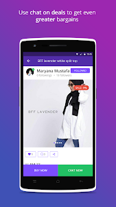 MyBazar – Social shopping screenshot 3