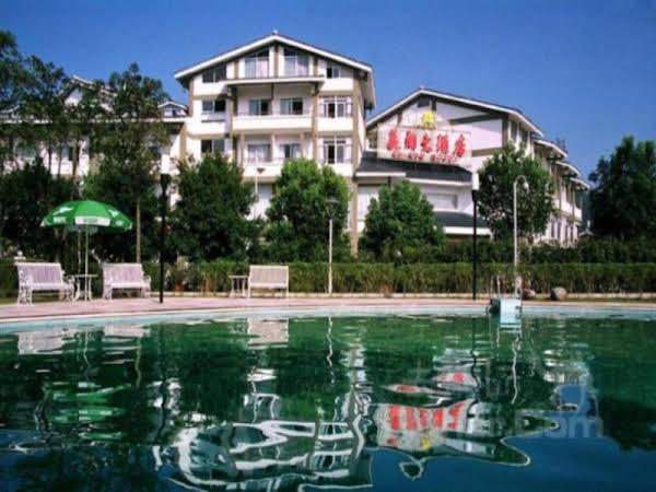 Sumin Grand Hotel
