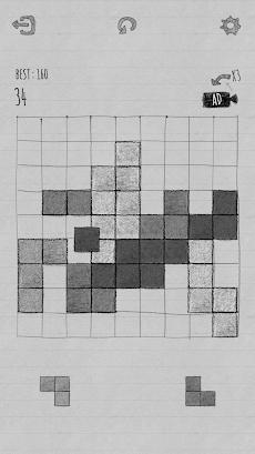 ブロックスイーパー : 9ブロックパズルのおすすめ画像2