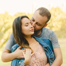 Wedding photographer Polina Gotovaya (polinagotovaya). Photo of 17.11.2017