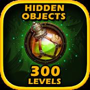 Hidden Object Games 300 Levels Free : Town Secret