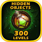 ? Hidden Objects Games 300 Levels Free Icon