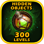 Hidden Objects Games 300 Levels Free : TownSecret