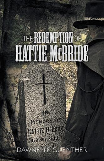 The Redemption of Hattie McBride cover