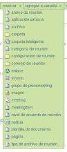 Photo: I18n y l10n al Español del producto PloneMeeting