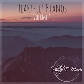 Heartfelt Pianos, Vol. 1
