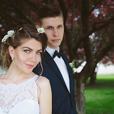 Wedding photographer Yuliya Lyubovnaya (lyubovnaya). Photo of 07.06.2016