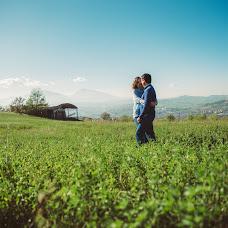 Wedding photographer Matteo La penna (matteolapenna). Photo of 03.05.2017