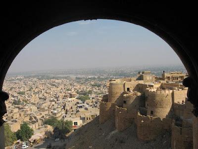 Shimmering Jaisalmer, a timeless experience – 1