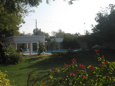 Inn Season – Jodhpur, Review and Pics