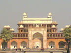 Agra – Taj and more
