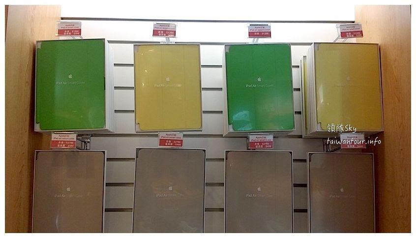 台北景點推薦-中正區台北車站超便宜iPad Air【遠傳站前暢貨中心】