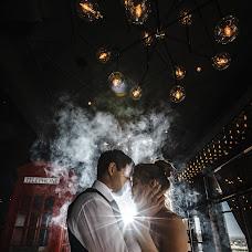 Vestuvių fotografas Emil Isyakaev (emilisyakaev). Nuotrauka 25.04.2019