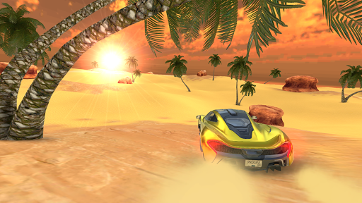 Télécharger P1 Drift Simulator APK MOD (Astuce) screenshots 6